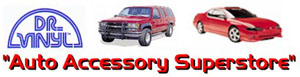 Auto Accessories Superstore Logo